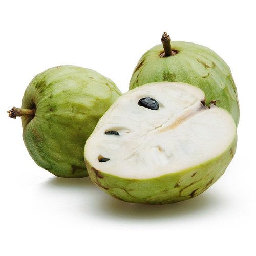 ORGANIC CUSTARD APPLE
