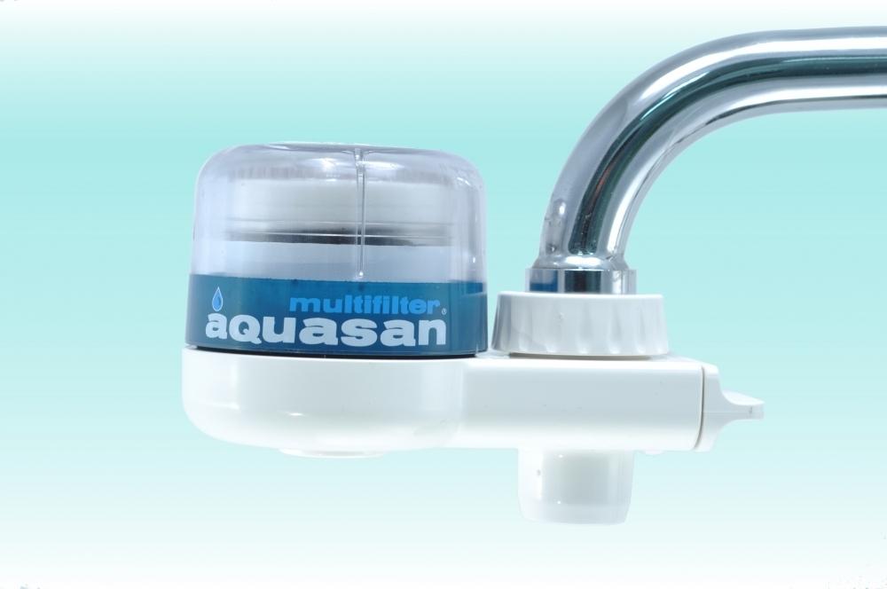 Filtro de agua para grifo horizontal - Filtro para grifo ...