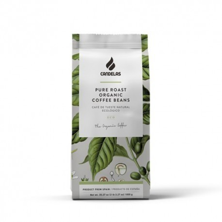 CAFE NATURAL MOLIDO 100% ARABICA 250gr