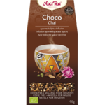 YOGI TEA CHOCOLATE 17 UDS