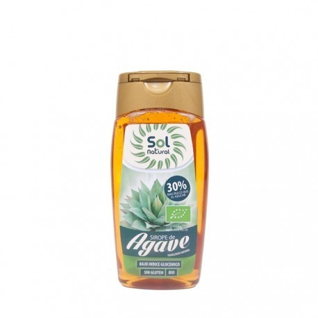 SIROPE DE AGAVE 350GR