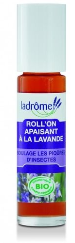 ROLL ON CALMANTE DE LAVANDA 10ML