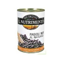 ALUBIA NEGRA NATURAL -400gr